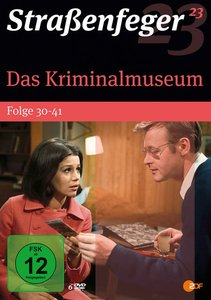 Straßenfeger 23 - Das Kriminalmuseum III