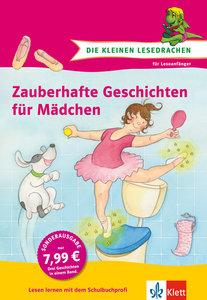 Zauberhafte Geschichten für Mädchen