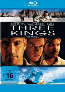 Three Kings - Es ist schön, König zu sein