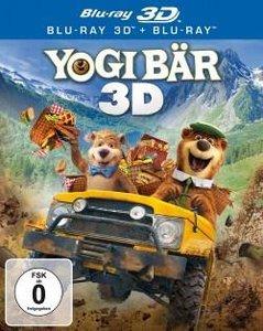 Yogi Bär 3D