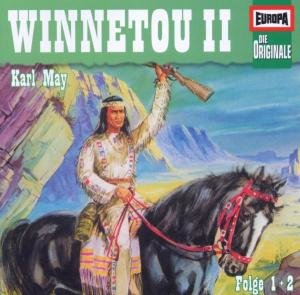 Die Originale 11-Winnetou II