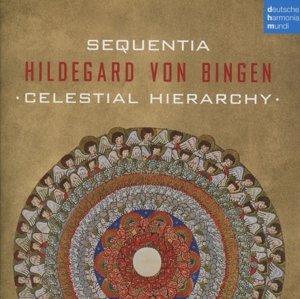 Hildegard von Bingen-Celestial Hierarchy
