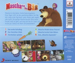 "002/Das ""Mascha-Speziale"""
