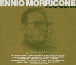 Morricone:50 Movie Themes Hits