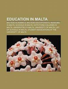 Education in Malta