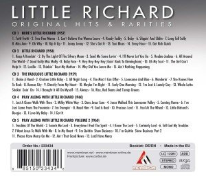 Little Richard: Original Hits & Rarities