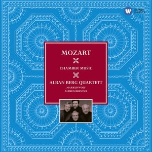 Streichquartette &-Quintette