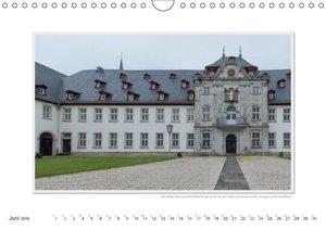 Emotionale Momente: Abtei Marienstatt im Westerwald
