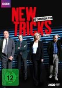 New Tricks - Die Krimispezialisten: Staffel 1