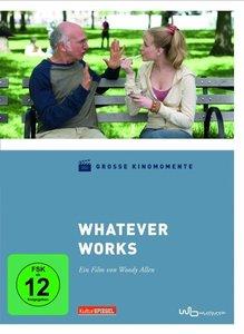 Große Kinomomente 3-Whatever Works