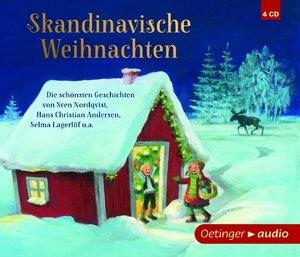 Skandinavische Weihnachten (3 CD)
