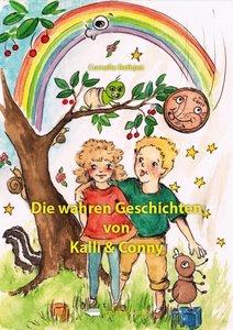 Die wahren Geschichten von Kalli & Conny