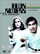Buck Rogers im 25. Jahrhundert - zum Schließen ins Bild klicken