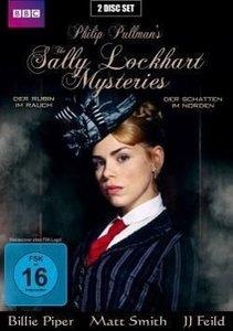 The Sally Lockhart Mysteries