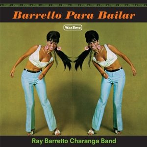 Barretto Para Bailar (Ltd.Edt 180g Vinyl)