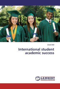 International student academic success