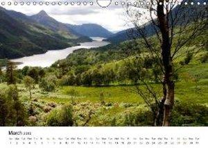 Western Highlands (Wall Calendar 2015 DIN A4 Landscape)