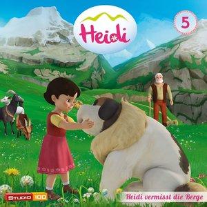 05: Heidi Vermisst Die Berge U.A.(Cgi)