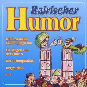 Bairischer Humor