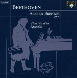 Klaviervariationen/Bagatellen