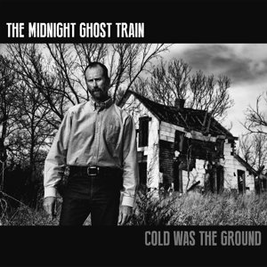 Cold Was The Ground (Ltd.Black Vinyl)