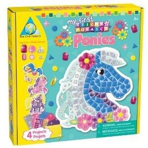 Invento 620700 - Mosaics Ponies