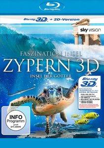 Zypern 3D - Insel der Götter