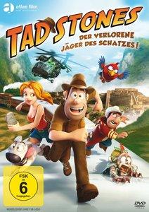 Tad Stones-Der verlorene Jae