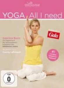 Yoga - All I Need