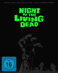 Night Of The Living Dead ltd.(BD)