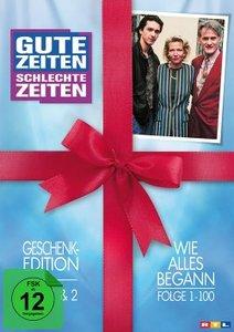 GZSZ-Geschenkedition (Folge 1-100)