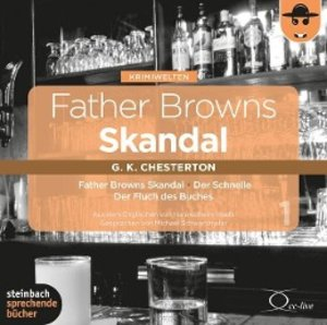 Father Browns Skandal Vol.1