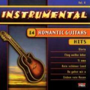 Instrum.Vol.4-Romantic Guit.