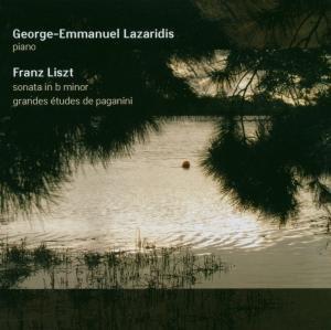 Sonata In B Minor Grandes Etudes De Paganini