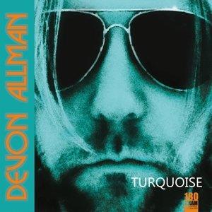 Turquoise (180gr.Vinyl)