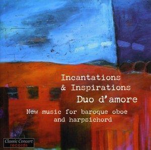 Incantations & Inspirations