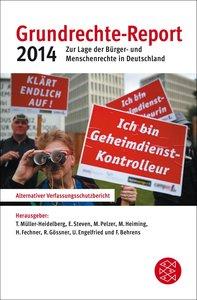 Grundrechte-Report 2014