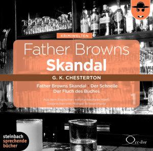 Father Browns Skandal Vol.1