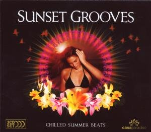 Sunset Grooves (Black Box)