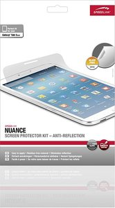 NUANCE Screen Protector Kit - Anti-reflection - for Galaxy Tab 3