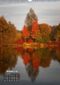 Fascinating Trees (Wall Calendar 2015 DIN A3 Portrait)
