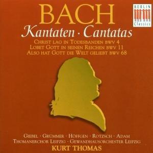Kantaten-BWV 4/11/68