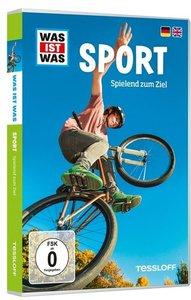Was ist was DVD: Sport. Spielend zum Ziel