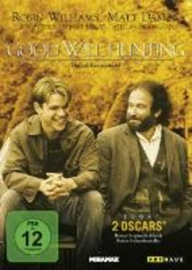 Good Will Hunting. Digital Remastered