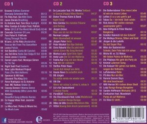 Various: Ballermann 2012