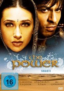The Power-Shakti