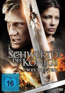 Schwerter Des Königs-Zwei Welten