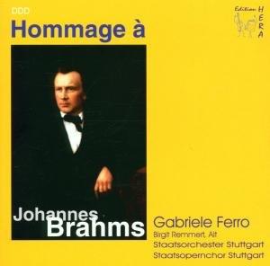 Sinfonie 2/Raphsodie op.53/Schicksalslied op.54