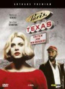 Paris, Texas. Arthaus Premium