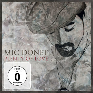 Plenty Of Love (Live Your Dream-Edition CD/DVD)